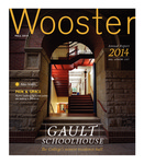 Wooster Magazine: Fall 2014