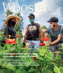 Wooster Magazine: Fall 2020 by Caitlin Paynich Stanowick