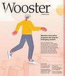 Wooster Magazine: Spring 2021